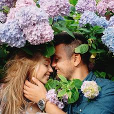 Wedding photographer Andrey Galinskiy (GalAnd). Photo of 24.08.2016