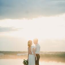 Wedding photographer Ekaterina Guschina (EkaterinaGushina). Photo of 13.06.2017