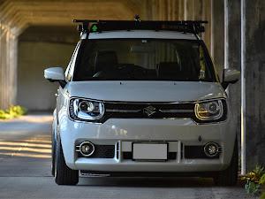 イグニス  MZ 4WDのカスタム事例画像 ぴろさんの2020年10月25日18:35の投稿