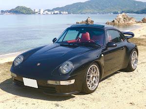911 993 タルガ 1997年式のカスタム事例画像 なぞくまさんの2019年05月27日20:13の投稿