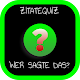 Download ZitateQuiz For PC Windows and Mac