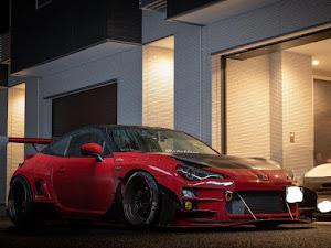 86  2012年式 A型 GTのカスタム事例画像 REVO【Rebellion】さんの2020年02月16日21:48の投稿