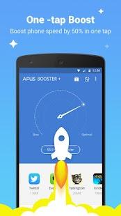 APUS Booster+ - Clean, Boost- screenshot thumbnail