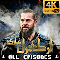 Dirilis Ertugrul Ghazi in Urdu All episodes icon