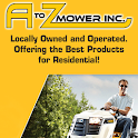 A to Z Mower Inc icon