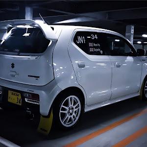 アルトワークス HA36S 4WD・5MTのカスタム事例画像 ゆずきらむさんの2018年11月07日19:56の投稿