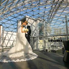 Wedding photographer Ilya Deev (Deev). Photo of 04.05.2016