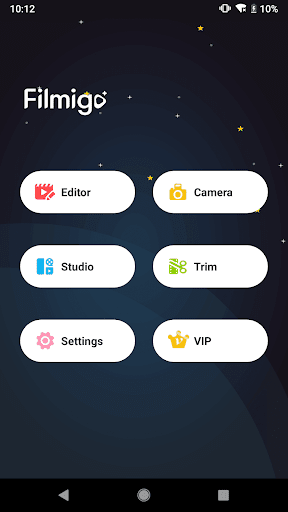 Video Maker of Photos with Music & Video Editor screenshot 7