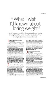 Slimming World Magazine - screenshot thumbnail