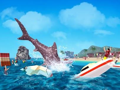 Angry Shark 3D Simulator Game 5