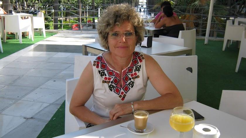 Lola Gómez Ferrón, gerente de Clisol Agro