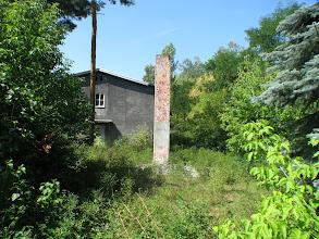 Photo: Monument