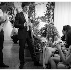 Wedding photographer Vladimir Popov (VolodymyrPopov). Photo of 07.09.2015