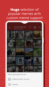 Meme Generator PRO 4.6001 [Patched + Unlocked] Download 7