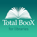 Total Boox for library patrons icon