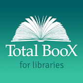 Total Boox for library patrons