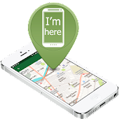 Find my Lost Phone - Cell Phone Tracker