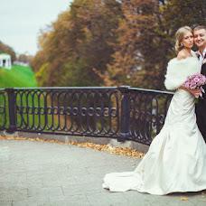 Wedding photographer Ilya Kolesov (honeyIlya). Photo of 12.11.2014