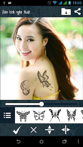 Art Tattoo My Style