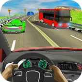 City Highway Car Racer