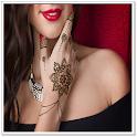 Henna Art icon