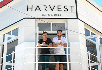 Healthy living: Harvest Cafe in Cape Town's Bo-Kaap has a cosy and comfortable ambiance. Picture: SUPPLIED