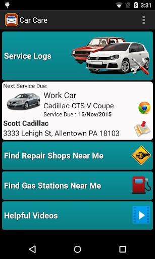 Car Care Free