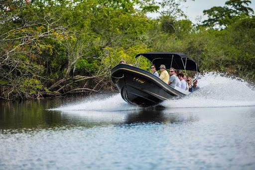 Belize-Lamanai-boat-trip.jpg - A boat trip to Lamanai, Belize.