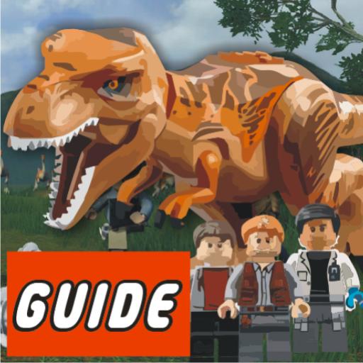 ProTips LEGO Jurassic World