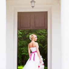 Wedding photographer Elvira Leytberg (Leitberg). Photo of 28.04.2014