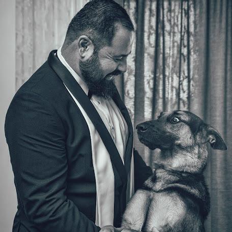 Wedding photographer Konstantinos Poulios (poulios). Photo of 25.01.2018