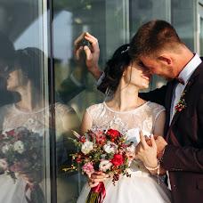 Wedding photographer Kseniya Vasileva (id147737867). Photo of 19.01.2018