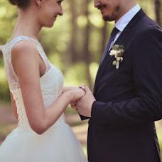 Wedding photographer Darya Gerc (Daria1). Photo of 05.07.2015