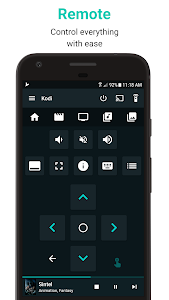 Yatse: Kodi remote control and cast 8 5 0 (Patch) (Arm) APK for Android