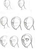 How To Draw Cartoons - screenshot thumbnail 11