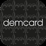 Demcard icon