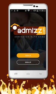 Admizz | Admission with Ease- screenshot thumbnail