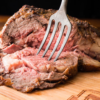 Rib Roast With Bone Recipes