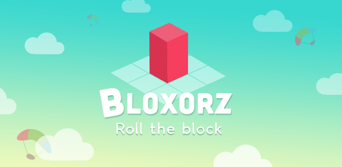 Bloxorz: Roll the Block
