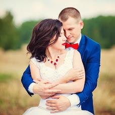 Wedding photographer Olga Chelysheva (olgafot). Photo of 27.04.2017