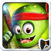 Zombie Little icon