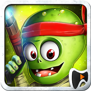 Zombie Little for PC and MAC