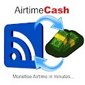 Airtime To Cash Conversion icon