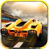 Traffic Racer Sports Cars