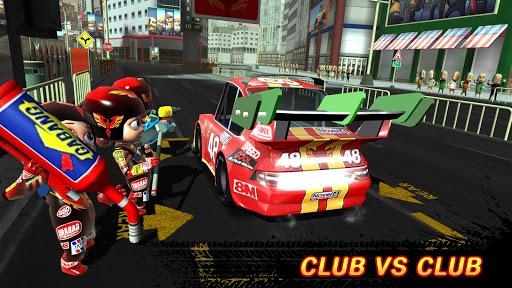 免費下載賽車遊戲APP|Pit Stop Racing : Club vs Club app開箱文|APP開箱王