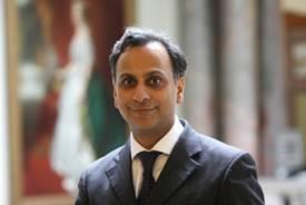 Ajay Sharma CMG - GOV.UK