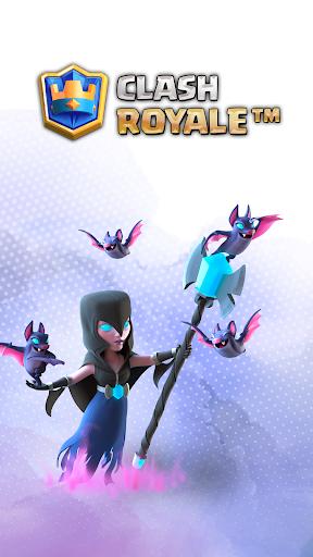 Бандитка в clash royale | 512x288