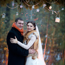 Wedding photographer Olga Dubina (rosa). Photo of 24.12.2013