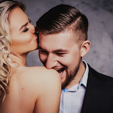 Wedding photographer Svetlana Amelina (SvetlanaAmelina). Photo of 02.02.2018