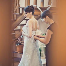 Wedding photographer Roman Kordonskiy (KRoN). Photo of 12.02.2013